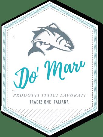 Logo - Domari - Pesca Pronta
